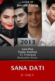 Watch Sana dati online stream