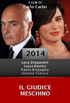 Ver película Il giudice meschino