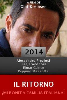Ver película Il Ritorno