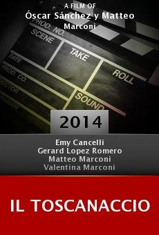 Ver película Il Toscanaccio
