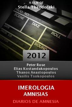 Ver película Imerologia amnisias