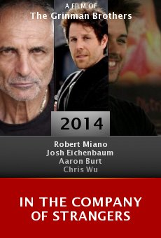 Watch In the Company of Strangers online stream