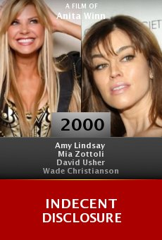 indecent disclosure 2000 watch movie online fulltv guide
