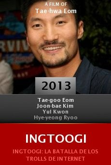 Watch Ingtoogi online stream