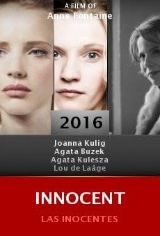 Ver película Innocent