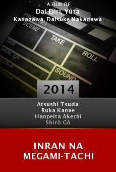 Ver película Inran na megami-tachi