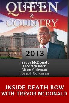 Watch Inside Death Row with Trevor McDonald online stream