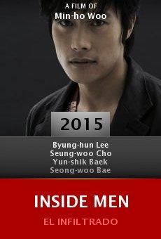 Ver película Inside Men