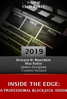 Inside the Edge: A Professional Blackjack Adventure online
