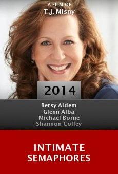 Watch Intimate Semaphores online stream