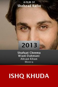 Ver película Ishq Khuda