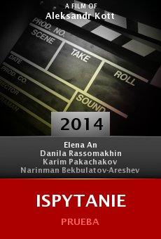Ver película Ispytanie