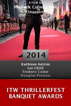 Ver película ITW ThrillerFest Banquet Awards