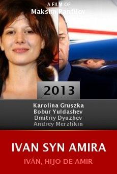 Ivan syn Amira online free