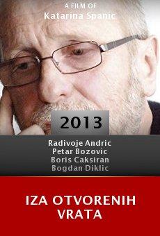 Ver película Iza Otvorenih Vrata
