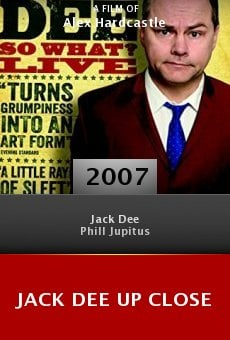 Jack Dee Up Close online free