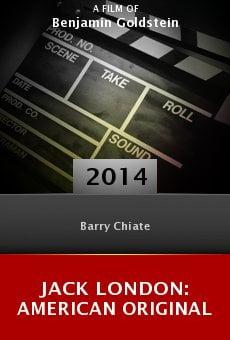 Ver película Jack London: American Original