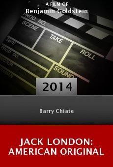 Jack London: American Original online