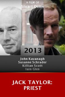 Jack Taylor: Priest Online Free