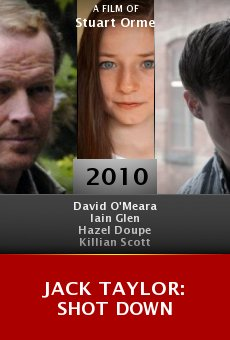 Jack Taylor: Shot Down online free
