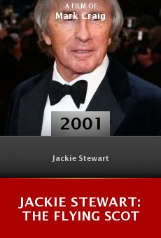Jackie Stewart: The Flying Scot online free