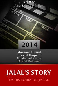 Ver película Jalal's Story