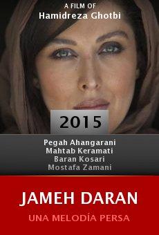 Ver película Jameh Daran
