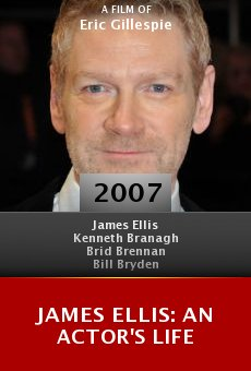 James Ellis: An Actor's Life online free