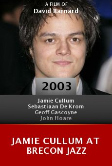 Jamie Cullum at Brecon Jazz online free