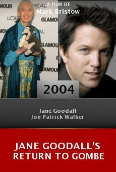 Jane Goodall's Return to Gombe online free