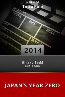 Japan's Year Zero online