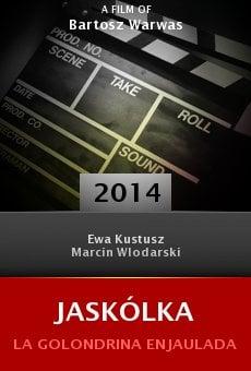 Ver película Jaskólka