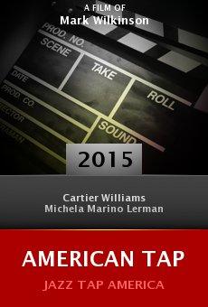 Ver película Jazz Tap America