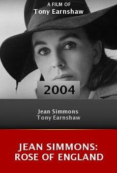 Jean Simmons: Rose of England online free