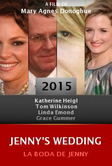 Ver película Jenny's Wedding