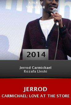 Jerrod Carmichael: Love at the Store online