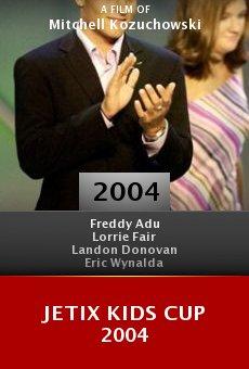 Jetix Kids Cup 2004 online free