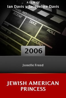 Jewish American Princess online free