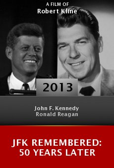 Ver película JFK Remembered: 50 Years Later