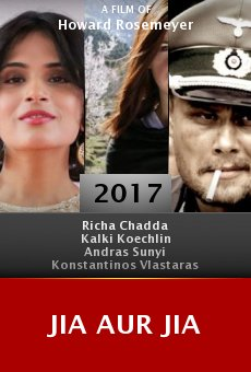 Ver película Jia aur Jia