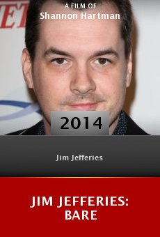 Ver película Jim Jefferies: BARE