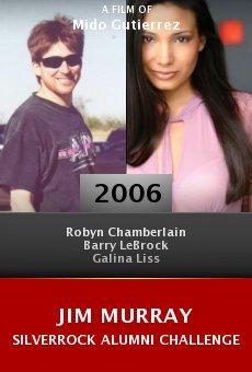 Jim Murray SilverRock Alumni Challenge online free