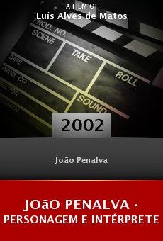 João Penalva - Personagem e Intérprete online free