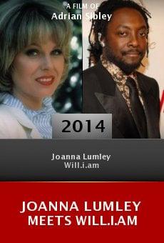 Watch Joanna Lumley Meets Will.I.Am online stream