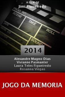 Watch Jogo da Memoria online stream