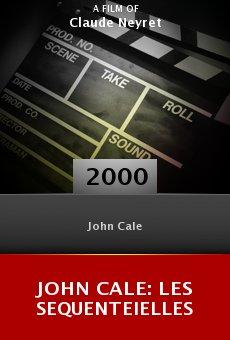 John Cale: Les sequenteielles online free