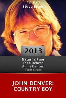Watch John Denver: Country Boy online stream