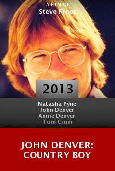 John Denver: Country Boy online