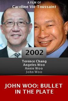 John Woo: Bullet in the Plate online free