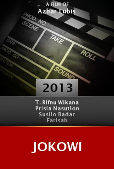 Ver película Jokowi